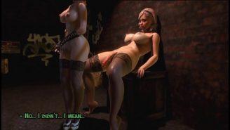 3d hentai shemale Pornos