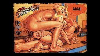 porno BD anal